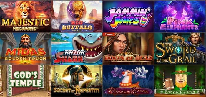 Игровые автоматы Joycasino: азартный досуг с лицензионными играми